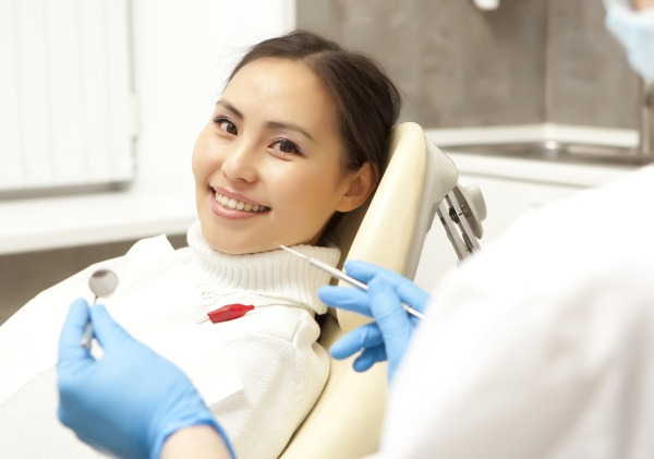 A Look At Dental Filling Material Options