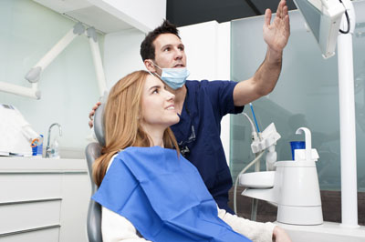 Why Preventative Dental Care Is So Important